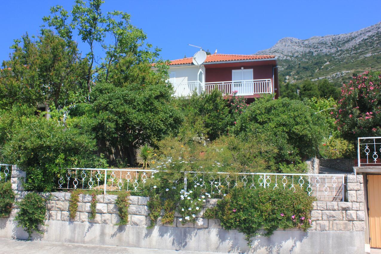Ferienwohnung im Ort Kuiate - Perna (Peljeaac), Kapazität 4+0 (1013638), Kuciste, Insel Peljesac, Dalmatien, Kroatien, Bild 18