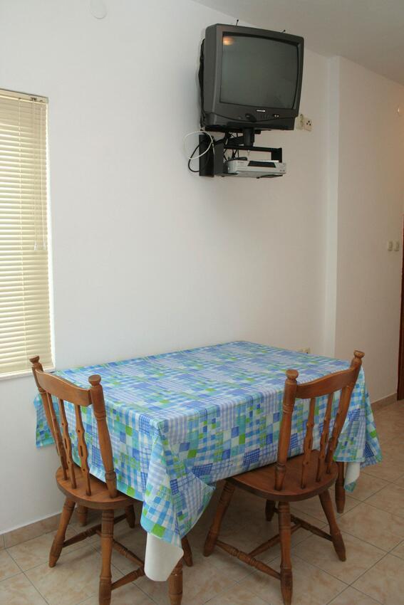 Ferienwohnung im Ort Kuiate - Perna (Peljeaac), Kapazität 2+2 (1013629), Kuciste, Insel Peljesac, Dalmatien, Kroatien, Bild 3