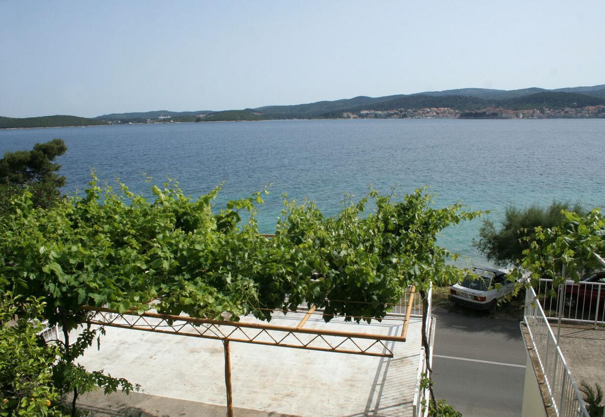 Ferienwohnung im Ort Kuiate - Perna (Peljeaac), Kapazität 2+2 (1013629), Kuciste, Insel Peljesac, Dalmatien, Kroatien, Bild 1