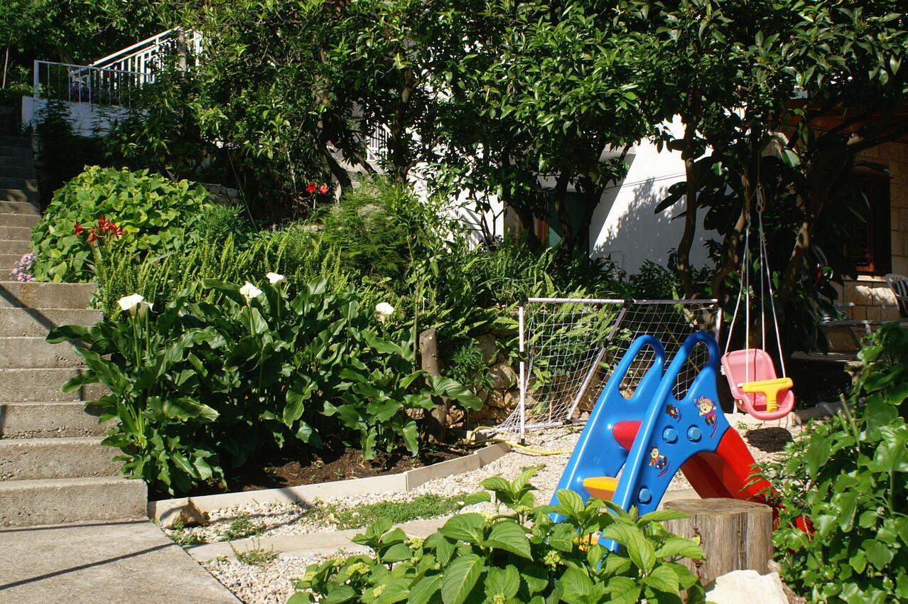 Ferienwohnung im Ort Kuiate - Perna (Peljeaac), Kapazität 2+2 (1013629), Kuciste, Insel Peljesac, Dalmatien, Kroatien, Bild 18