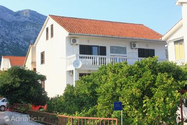 Orebić, Pelješac, Propiedad 4546 - Apartamentos with pebble beach.