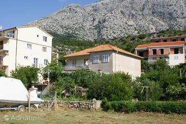 Orebić, Pelješac, Объект 4547 - Апартаменты вблизи моря с галечным пляжем.