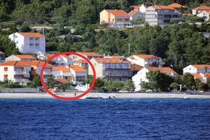 Apartments by the sea Orebić (Pelješac) - 4548