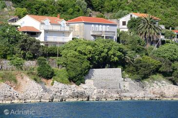Trpanj, Pelješac, Property 4549 - Apartments by the sea.