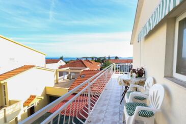 Balcony    - A-4554-a