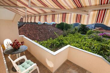 Balcony    - A-4554-d