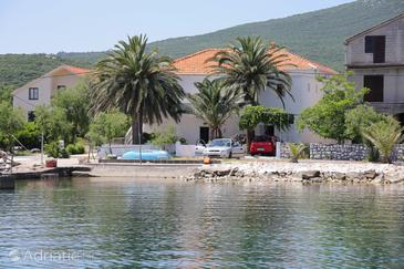 Sreser, Pelješac, Property 4560 - Apartments and Rooms by the sea.