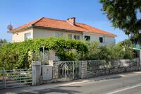Orebić Апартаменты 4562