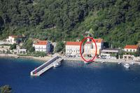Apartments by the sea Trstenik (Pelješac) - 4571