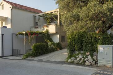 Žuljana, Pelješac, Obiekt 4573 - Apartamenty z piaszczystą plażą.
