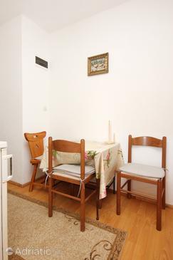 Orebić, Dining room in the apartment, WIFI.