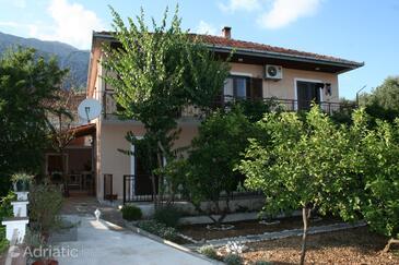 Orebić, Pelješac, Property 4579 - Apartments with pebble beach.