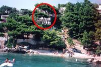 Апартаменты у моря Stanići (Omiš) - 4585