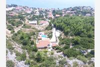 Family friendly apartments with a swimming pool Orebić (Pelješac) - 4587