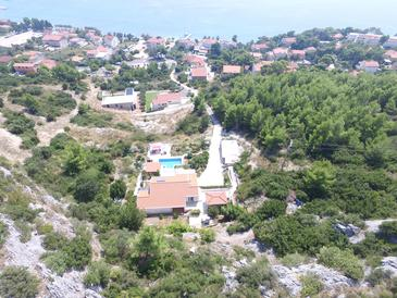 Orebić, Pelješac, Property 4587 - Apartments with pebble beach.