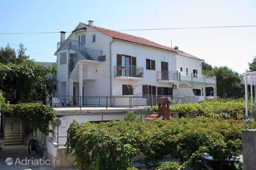 Jelsa, Hvar, Property 4589 - Apartments with sandy beach.