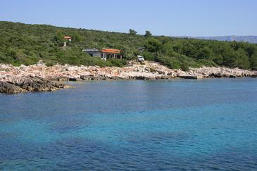 Girna Luka, Hvar, Property 4592 - Vacation Rentals by the sea.
