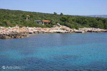 Uvala Girna Luka, Hvar, Property 4592 - Vacation Rentals by the sea.