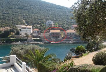 Uvala Zaraće, Hvar, Property 4596 - Apartments by the sea.