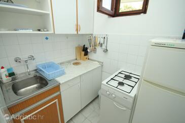 Zaraće (Gdinj), Кухня в размещении типа apartment, WiFi.