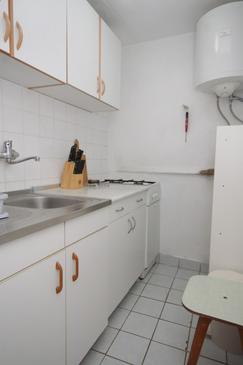 Uvala Zaraće, Kuchnia w zakwaterowaniu typu apartment, dopusteni kucni ljubimci i WIFI.