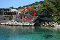 Дом для отдыха у моря Zaraće (Gdinj) (Hvar) - 4603