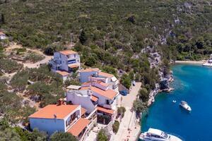 Apartments by the sea Cove Pokrivenik (Hvar) - 4604