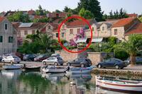 Дом для отдыха у моря Vrboska (Hvar) - 4605