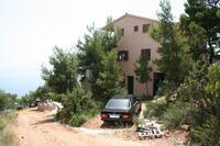Apartmány u moře Sveta Nedilja (Hvar) - 4609