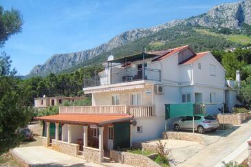 Sveta Nedilja, Hvar, Объект 4610 - Апартаменты в Хорватии.