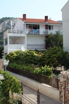 Hvar, Hvar, Property 4611 - Apartments with pebble beach.