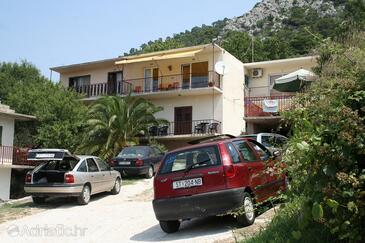 Hvar, Hvar, Property 4612 - Apartments with pebble beach.