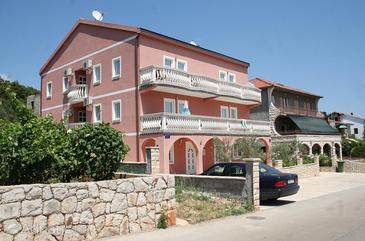 Stari Grad, Hvar, Property 4618 - Apartments with pebble beach.