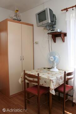 Stari Grad, Dining room in the studio-apartment, WIFI.