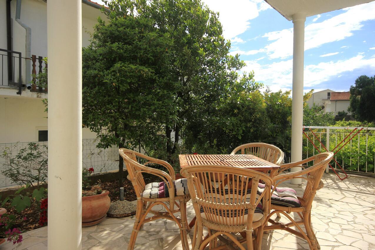Ferienwohnung im Ort Kuiate - Perna (Peljeaac), Kapazität 2+2 (1013674), Kuciste, Insel Peljesac, Dalmatien, Kroatien, Bild 11