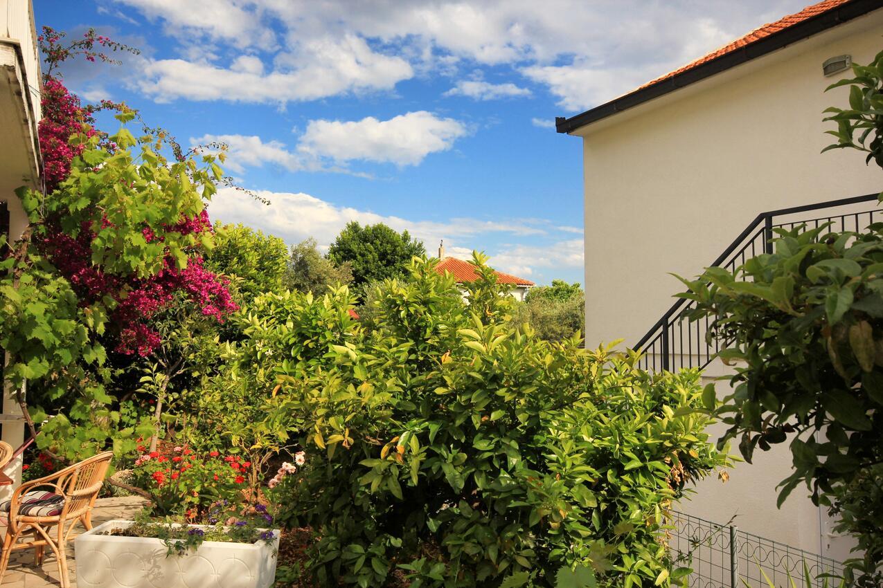 Ferienwohnung im Ort Kuiate - Perna (Peljeaac), Kapazität 2+2 (1013674), Kuciste, Insel Peljesac, Dalmatien, Kroatien, Bild 12