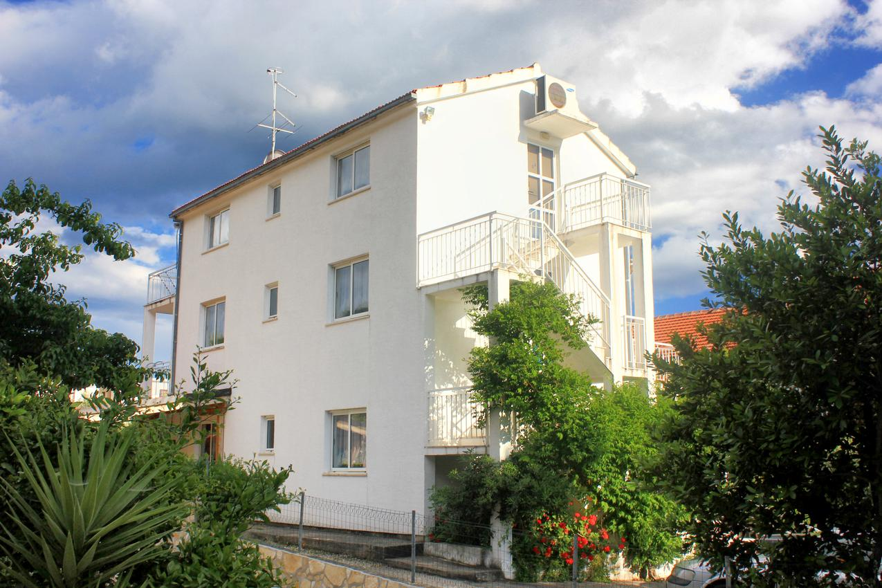 Ferienwohnung im Ort Kuiate - Perna (Peljeaac), Kapazität 2+2 (1013674), Kuciste, Insel Peljesac, Dalmatien, Kroatien, Bild 17