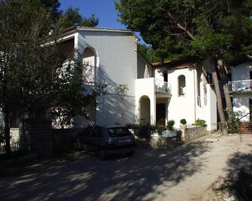 Jadrija, Šibenik, Obiekt 463 - Apartamenty przy morzu.
