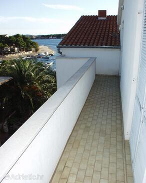 Balcony    - A-464-a
