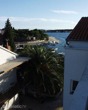 Balcony   view  - A-464-a