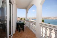 Apartments by the sea Mastrinka (Čiovo) - 4647