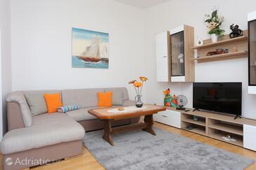 Nemira, Living room in the apartment, WiFi.