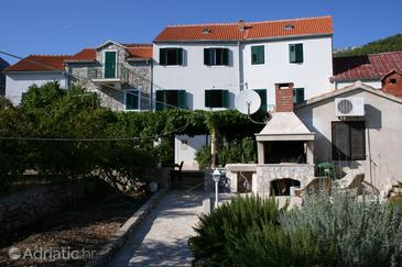 Bol, Brač, Property 4659 - Apartments with pebble beach.