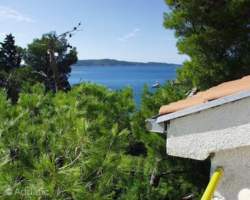 Balkon   pohled  - A-466-a