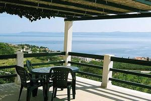 Holiday house with a parking space Bol, Brac - 4661