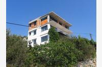 Апартаменты с парковкой Bilo (Primošten) - 4662