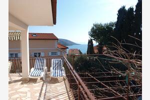 Ferienwohnungen mit Parkplatz Businci (Ciovo) - 4667