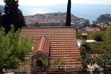 Dubrovnik, Dubrovnik, Hébergement 4673 - Appartement avec une plage de galets.