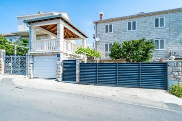 Dubrovnik, Dubrovnik, Объект 4675 - Апартаменты с галечным пляжем.