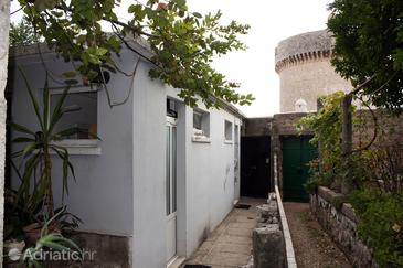 Dubrovnik, Dubrovnik, Property 4678 - Apartments with pebble beach.
